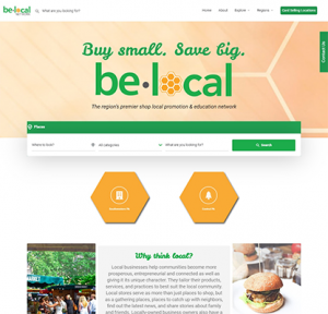 Be-Local