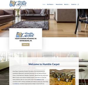 Humble Carpet