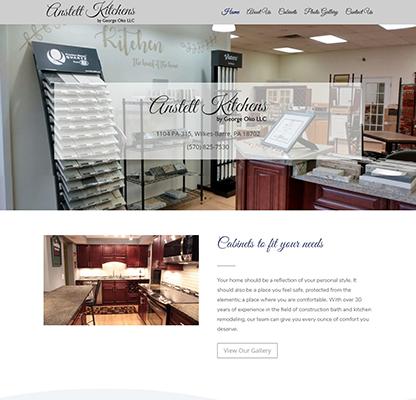 Anstetts Kitchens