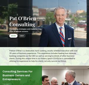 Pat O'Brien Consulting