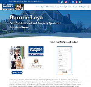 Bonnie Loya