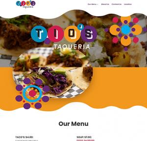 Tio's Taqueria